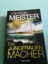 Der Jungfrauenmacher Derek Meister